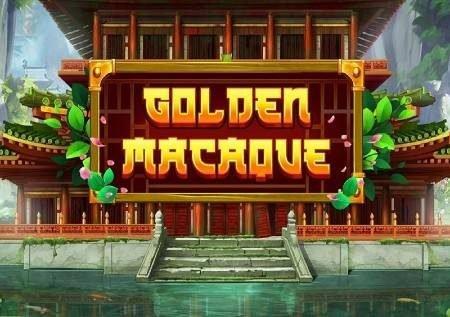 Golden Macaque – gemu ya kasino yenye jakpoti!
