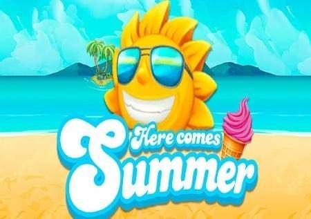 Here Comes Summer – gemu ya kasino yenye bonasi za moto!