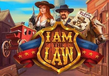 I am the Law – sloti inayorudisha sheria za mtaa wa Wild West!