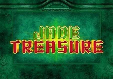 Jade Treasure – kito cha kifalme kinaleta utajiri!