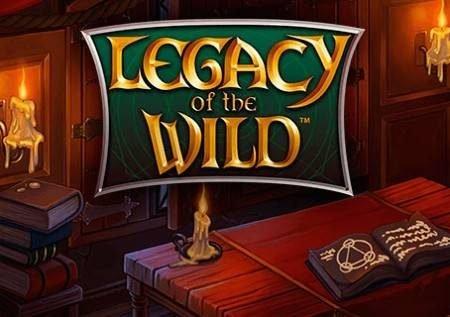 Legacy of the Wild – shinda mizunguko 50 ya bure!