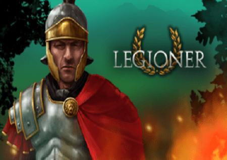 Legioner inaleta bonasi za kasino ya mtandaoni za kupendeza!
