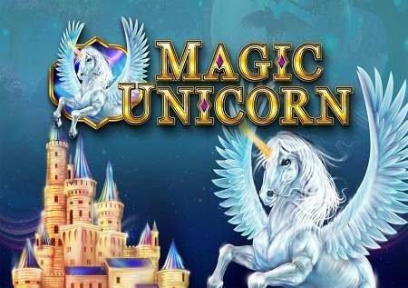 Magic Unicorn – sloti inayokupa ushindi wa ajabu wa kasino!