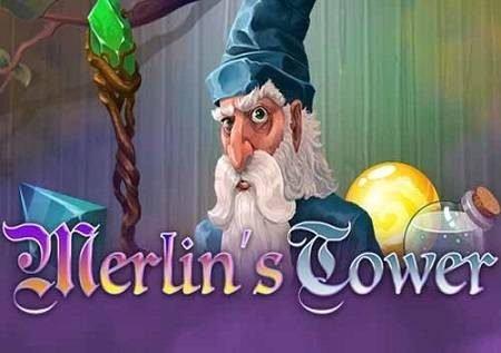 Merlins Tower inaficha mizunguko ya bure isiyo na kikomo!