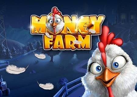 Money Farm – wanyama wanaocheza sana wanatoa bonasi!