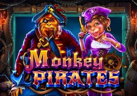 Monkey Pirates – sloti ya kasino ikiwa na gemu kubwa za bonasi!