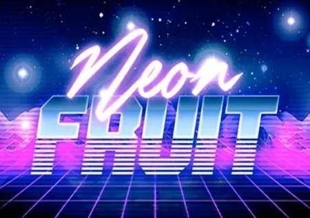 Neon Fruit – miti ya matunda inaleta bonasi kwenye gemu ya kasino ya neoni!