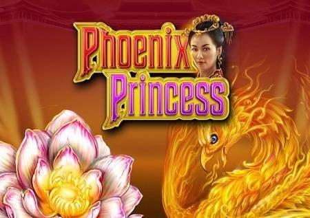 Phoenix Princess – sloti ya kasino iliyojawa jokeri!