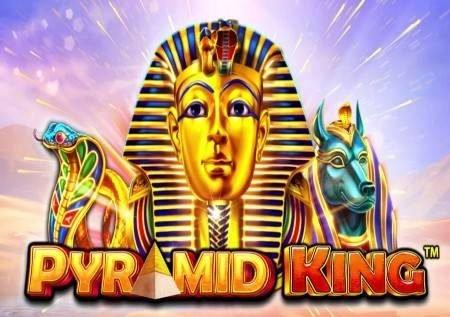 Pyramid King – kupitia utamu wa moja kati ya jakpoti 3