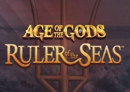 Ruler of the Seas – kasino yenye jakpoti nzuri mno!