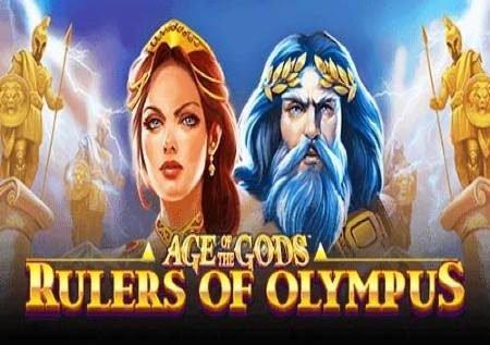 Rulers of Olympus – jakpoti za kasino za aina yake!