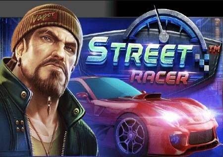 Street Racer – burudiko bomba la kuleta bonasi kubwa!