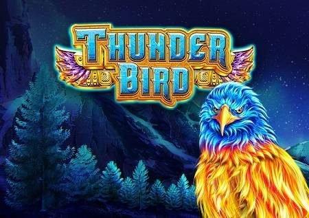 Thunder Bird – tai wa nguvu anakupatia bonasi ya kasino mtandaoni!