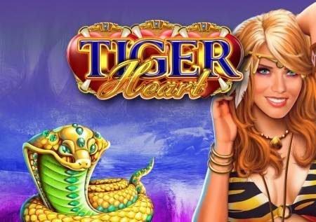 Tiger Heart – kuwa jasiri na upate bonasi za kasino!