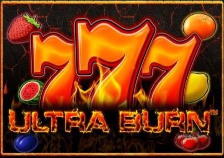 Ultra Burn – raha ya kushangaza katika sloti bomba