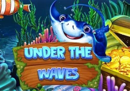 Under the Waves – tafuta bonasi chini ya mawimbi ya bahari!