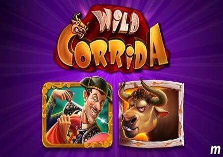 Wild Corrida – sloti bomba sana ya kasino!