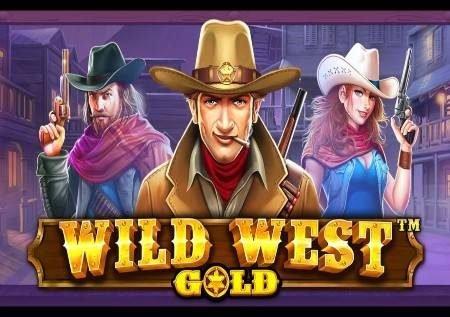 Wild West Gold – Wild West katika sloti mpya ya video
