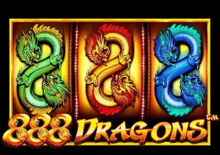 888 Dragons – dragoni wanaleta bahati njema katika gemu ya kasino!
