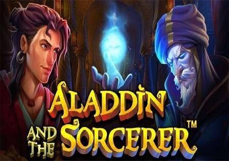 Aladdin and the Sorcerer – jokeri za mlipuko!