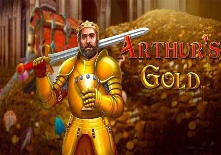 Arthurs Gold – kukiwa na msaada wa bonasi kwenye hazina ya Arthur