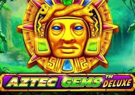 Aztec Gems Deluxe – jakpoti inakungoja wewe katika msitu mkubwa wa America.