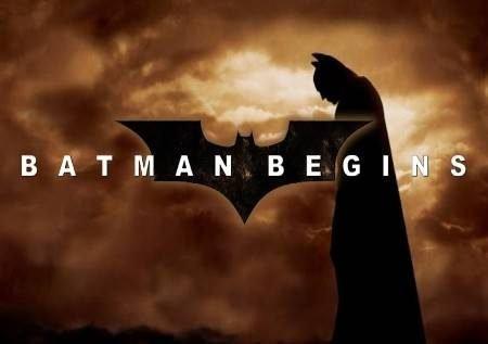 Batman Begins – mada maarufu ya filamu katika gemu ya kasino!