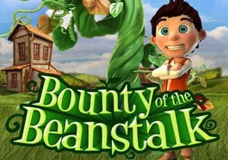 Bounty of Beanstalk – hadithi ya kale kuhusu maharage na bonasi!