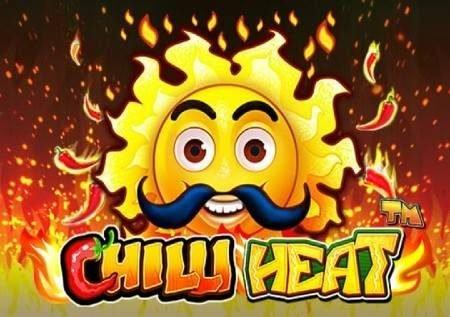 Chilli Heat – marijuana nzuri inatoa jakpoti 3!