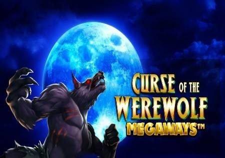 Curse of the Werewolf Megaways – sloti na hadithi ya kutisha