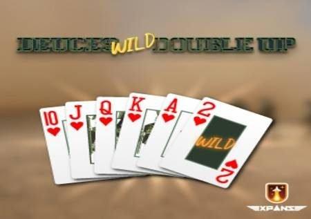 Deuces Wild Multihand – bonasi za kipekee za poka!