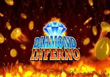 Diamond Inferno – raha kubwa sana katika gemu ya kasino