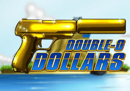 Double O Dollars – sloti ya video ya upelelezi