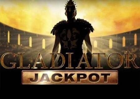 Gladiator Jackpot – maajabu ya jakpoti ya kasino!