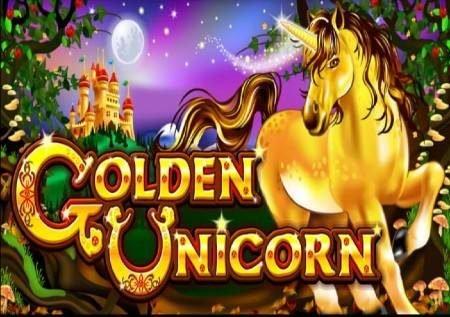 Golden Unicorn – gemu ya ajabu ya kasino mtandaoni!