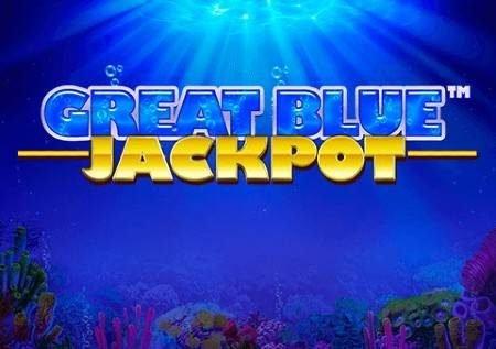 Great Blue Jackpot – utajiri wa chini ya bahari!