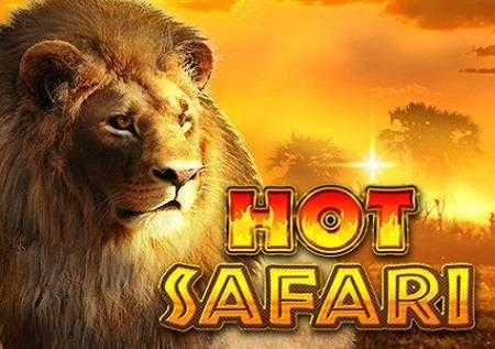 Hot Safari – bonasi tamu sana katika sloti ya kasino mtandaoni!