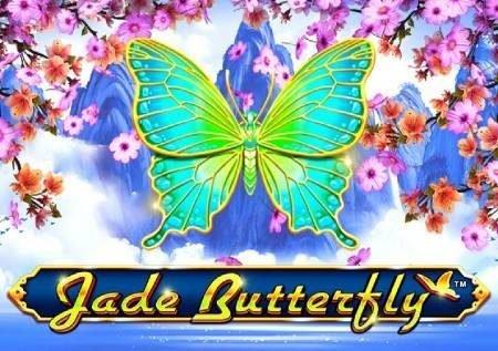 Jade Butterfly – maajabu ya nguvu ya vipepeo katika sloti ya video