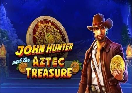 John Hunter and the Aztec Treasure – hisi maajabu ya Waazteki