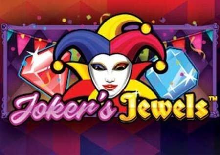 Jokers Jewels – onesho la sarakasi katika muundo wa gemu ya kasino