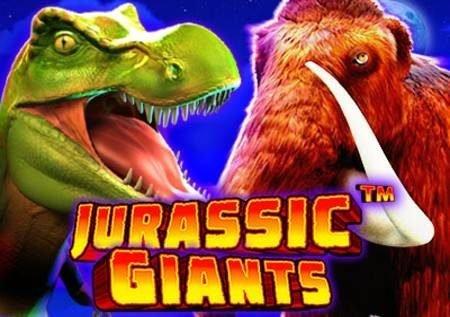 Jurassic Giants – raha kubwa ikiwa na dinosaurs