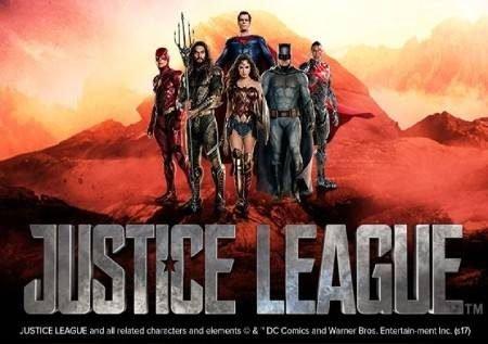 Justice League – shinda jakpoti ya muendelezo!