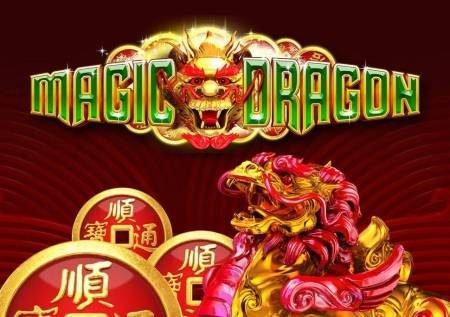 Magic Dragon inatoa ofa ya bonasi motomoto za kasino mtandaoni!