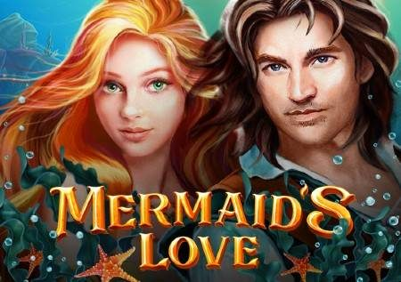 Mermaids Love – msaidie nguva kupata upendo wake