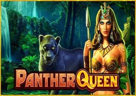 Panther Queen – malkia anakupa zawadi ya bonasi za kasino!
