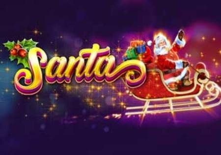 Santa – gemu ya kasino ya Mwaka Mpya ikiwa na jakpoti!