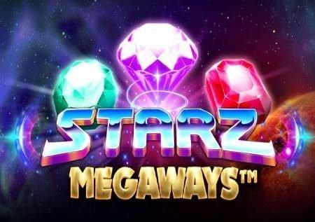 Starz Megaways – sloti yenye utamu wa kutosheleza inaleta raha ya kushangaza sana