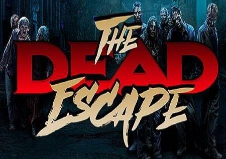 The Dead Escape ni sloti inayoleta muunganiko wa zombi pamoja na wanadamu!
