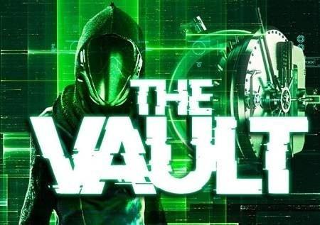 The Vault inaleta bonasi za hatari wakati wa uvamizi!
