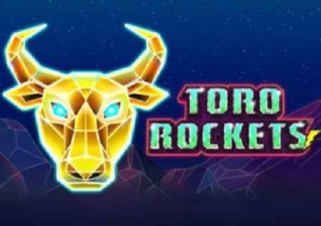 Toro Rockets – sloti ya kasino ikiwa na ngazi nne za bonasi!